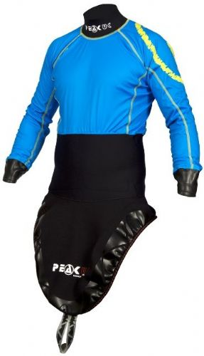 Peak Speedskin Long Topdeck | Blue